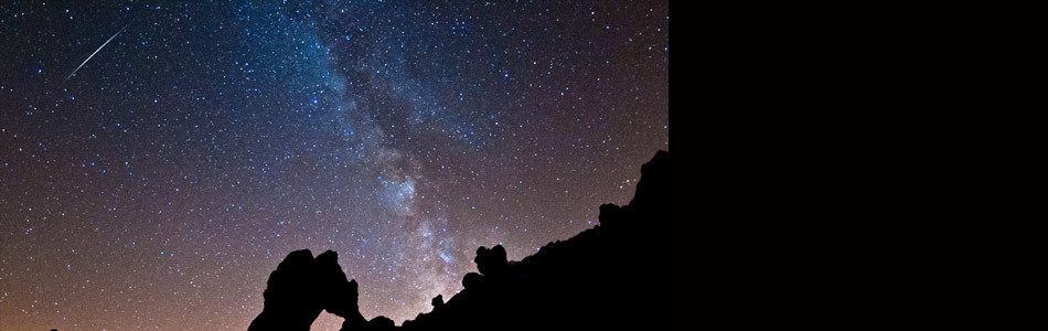 How to Take Photos of a Meteor Shower